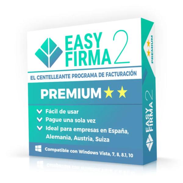 EasyFirma 2 - Premium