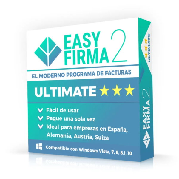 EasyFirma 2 - Ultimate